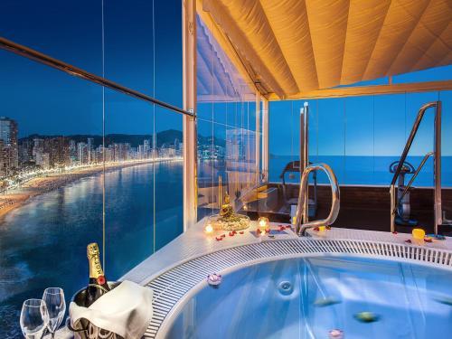 Hotel Boutique Villa Venecia