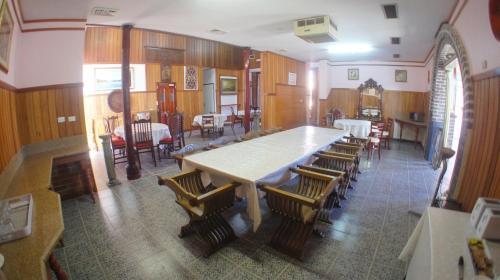 Ресторан / где поесть в A Railway Lodge