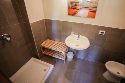 Bagno di Oasi Hostel
