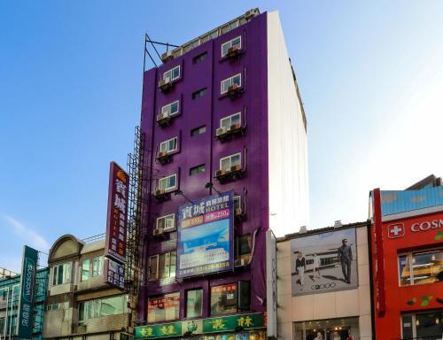 Bin Chen Hotel