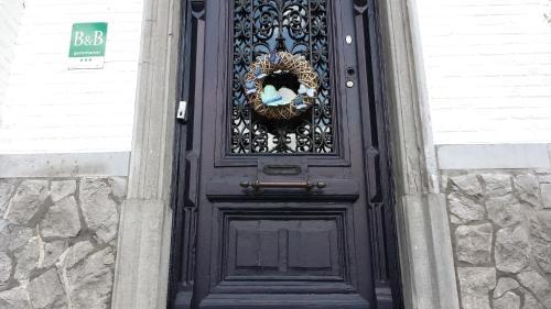 The facade or entrance of B&B Kasteel De Windt