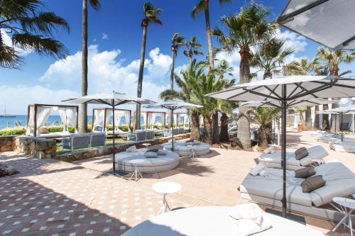 The swimming pool at or near Don Carlos Resort & Spa
