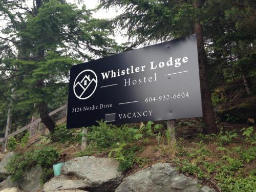 Whistler Lodge Hostel