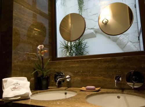 Bagno di Alvino Suite And Breakfast