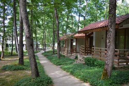 Villas Ropotamo Primorsko, Bulgaria