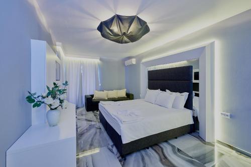 Стая в Botabara Del Mar Boutique