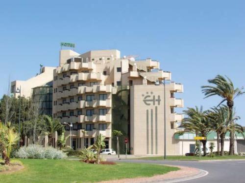 Ejido Hotel El Ejido, Spain