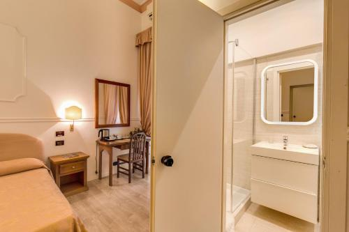 Bagno di Hotel Martini