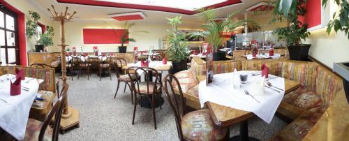 Ресторан / где поесть в Eiscafe-Pizzeria-Hotel Rialto