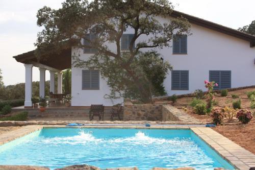 Casa Rural La Alcornocosa