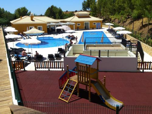 A view of the pool at Castro Marim Golfe and Country Club or nearby