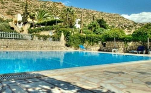 Armonia Hotel Matala, Greece