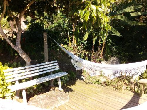 Um jardim em Studio Formana
