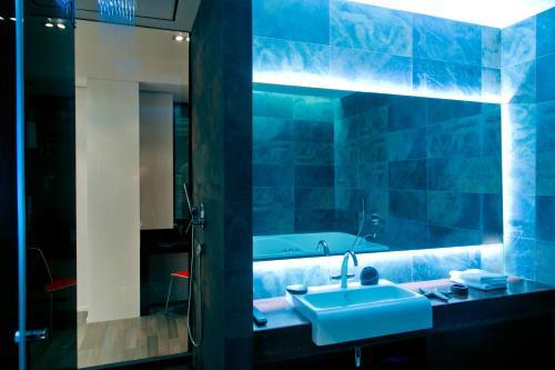 Ванная комната в Аpartments original space