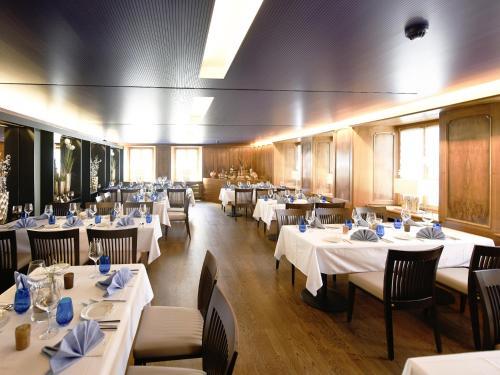 Ресторан / где поесть в Hotel Engel