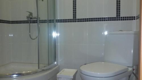 A bathroom at Vagon