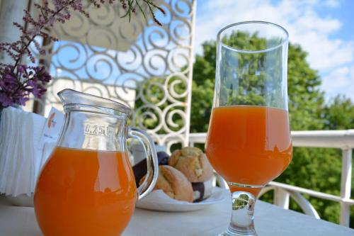 Напитки в Слънчева Перла