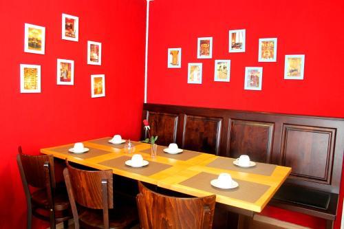 Ресторан / где поесть в Hotel Doerenkamp