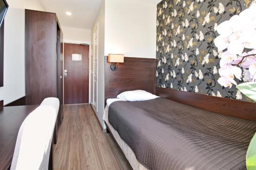 Camera di Brunnby Hotel