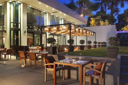 Εστιατόριο ή άλλο μέρος για φαγητό στο Life Gallery Athens