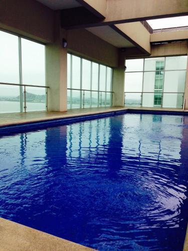 Luxury Suites River Front