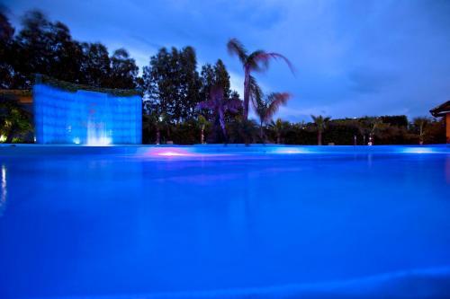 Piscina di Hotel San Luca o nelle vicinanze