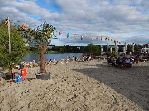 Ferienwohnung Uni Koblenz