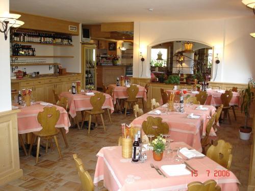 Hotel Sciatori Livigno, Italy