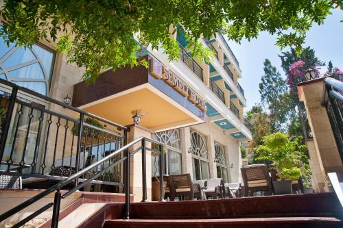 Semeli Hotel Nicosia, Cyprus