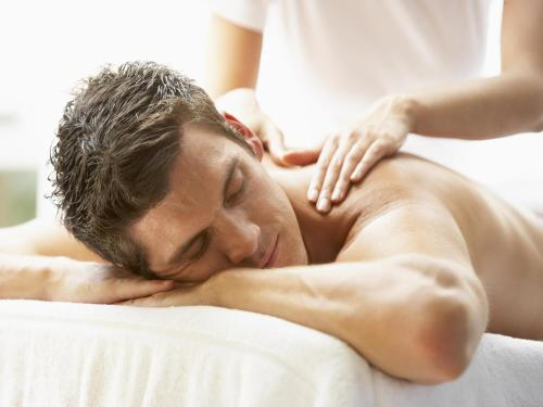 Spa and/or other wellness facilities at Brass Key Guesthouse Adults Only