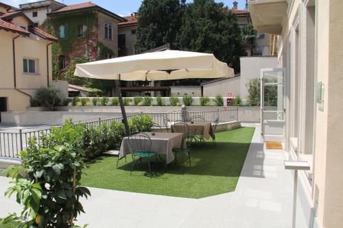 Ресторан / где поесть в Hotel Di Varese