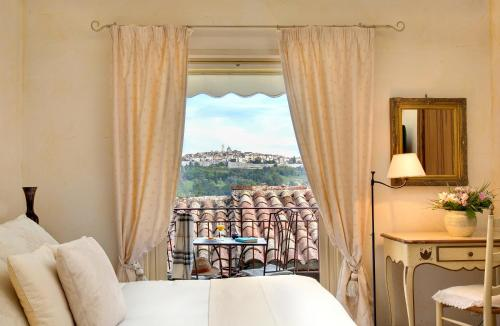 Hotel La Grande Bastide Saint-Paul-de-Vence, France