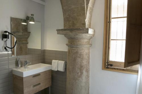 Um banheiro em BCN Home Guest House