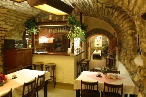 Ресторан / где поесть в Betlem Club Hotel