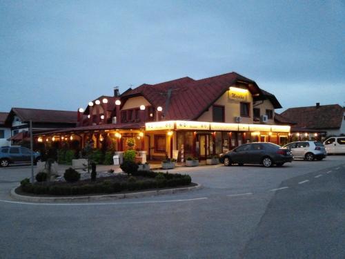 Motel Majolka