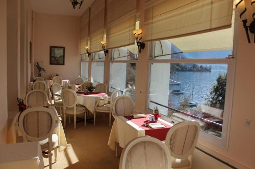 Ristorante o altro punto ristoro di Hôtel du Grand Lac Excelsior