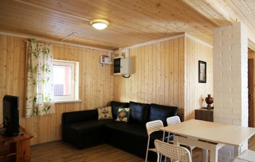 Гостиная зона в Домик у Озера
