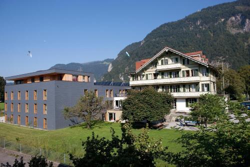 Backpackers Villa Sonnenhof - Hostel Interlaken