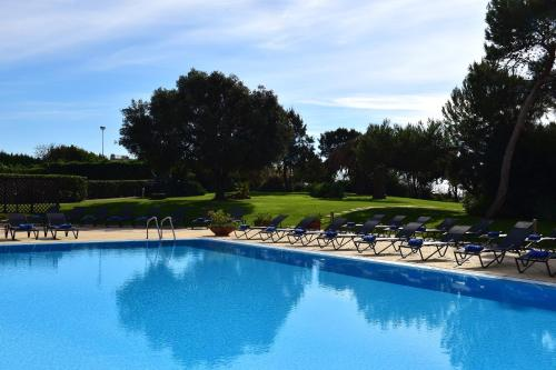 The swimming pool at or near Hotel Pestana Cascais Ocean & Conference Aparthotel
