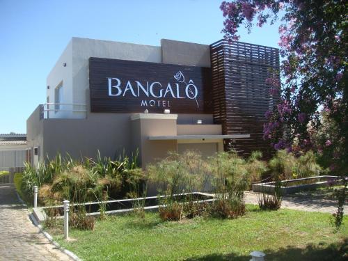 Bangalô Motel by Drops
