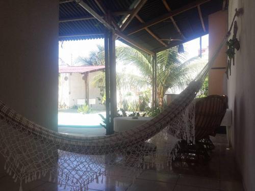 The swimming pool at or near Dias de Sol & Mar