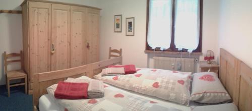 A room at Appartamento Italia