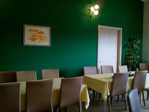 Ресторан / где поесть в Agriturismo La Steccaia Alta