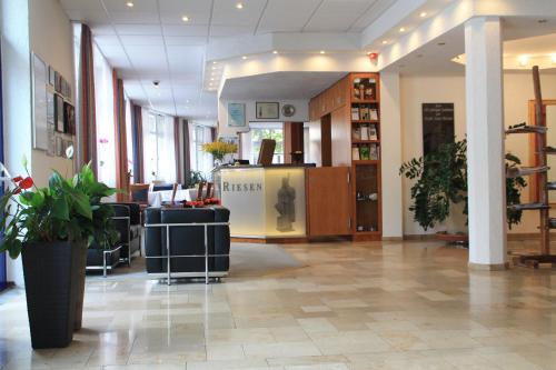 RIESENjunior Hanau by Trip Inn
