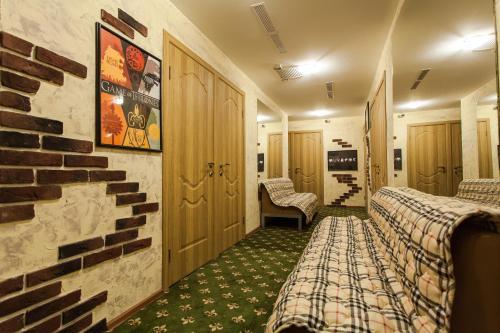 Спа и/или другие оздоровительные услуги в Отель Винтерфелл на Арбате