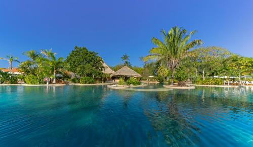 The swimming pool at or near The Westin Reserva Conchal, an All-Inclusive Golf Resort & Spa