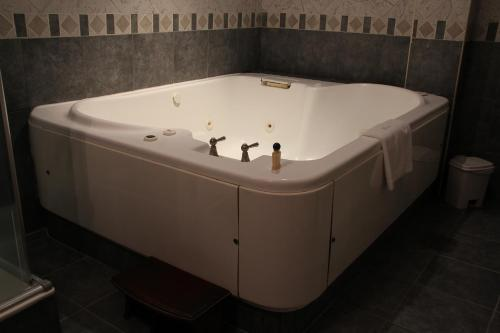 Un baño de Hotel Arenas