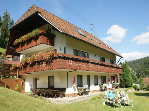 Haus am Kaltenbach