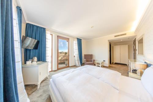 A room at Hotel Studio