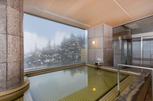 The swimming pool at or near Rockwood Hotel & Spa
